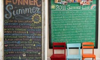 115 Свіжих ідей літніх розваг для дітей!