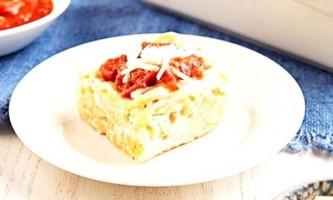 3 Рецепту солодкої запіканки з макаронів і поради з приготування
