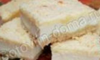5 сирні начинок