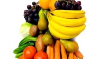 7 Кроків до здорового харчування жінки
