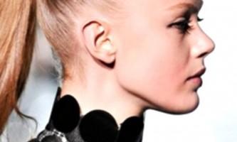Актуальні зачіски сезону 2012