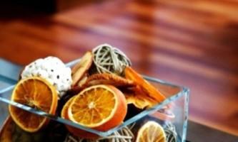 Аромати для будинку, або інтер`єрний парфум