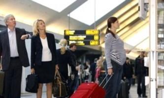 Вагітність і переліт на літаку: територія екстриму