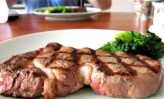 Біфштекс - рецепт смачної страви з м`яса