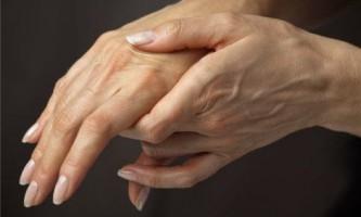 Біль в руці ... Самодиагностика