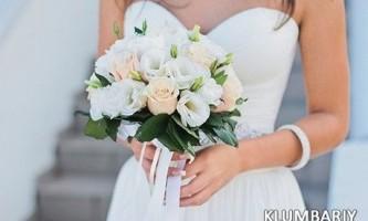 Букет нареченої: традиції і звичаї