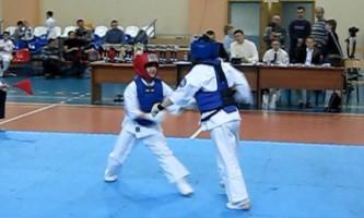 Центр бойового спорту «спектр»