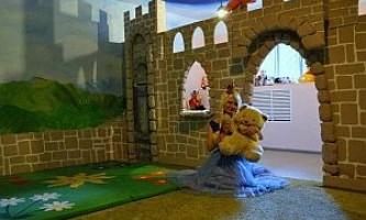 Центр дитячого розвитку «маленький принц»