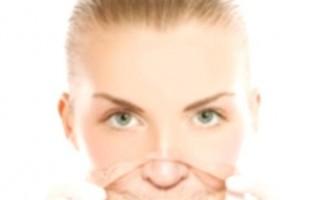 Чистка особи - ефективний засіб боротьби проти вугрів