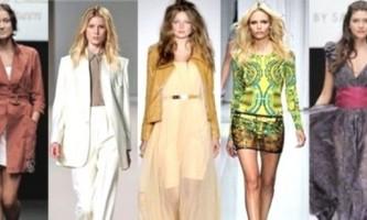 Що модно носити навесні 2016? Основні модні тенденції