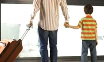 Що потрібно знати про подорож з дітьми?