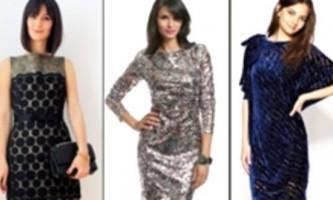 Що одягнути на новорічний корпоратив 2013?