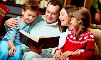 Що значить, моральне виховання в сім`ї