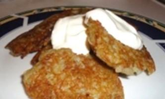 Деруни та деруни. Рецепт дерунів, дерунів картопляних, з м`ясом, з грибами і тд