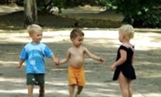 Дитяча дружба