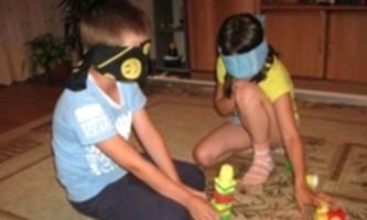 Дитячі ігри в доросле життя