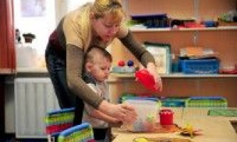 Дитячий центр ді го-го