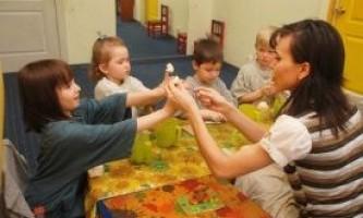 Дитячий центр «сема»