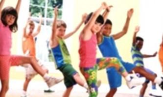 Дитячий фітнес - відмінний підхід до фізичного розвитку організму