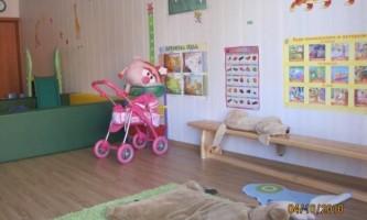 Дитячий садок «радість моя»