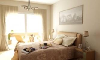 Дизайн інтер`єру спальні