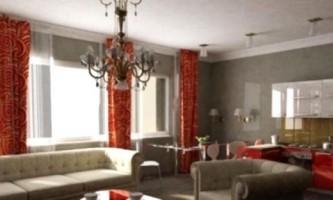 Дизайн маленьких квартир, або великий квартирне питання