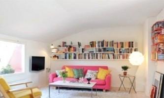 Дизайн однокімнатної квартири в панельному будинку: з чого почати?