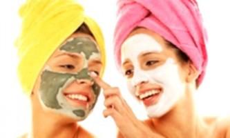 Домашні маски для всіх типів шкіри