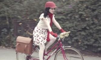 Їзда на велосипеді - користь для краси і здоров`я