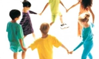 Формування відчуття кольору у 5-7 річних дітей