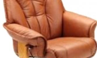 Головне для керівника - це крісло