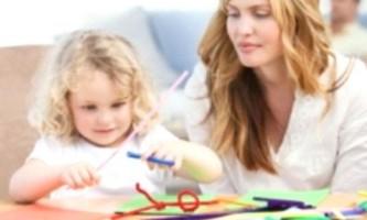 Чи готовий ваш дитина до дитячого садка