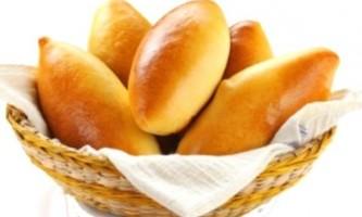 Готуємо пиріжки з печінкою - секрети пишною і апетитною випічки