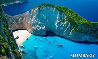 Греція час відпочинку всіх сезонів