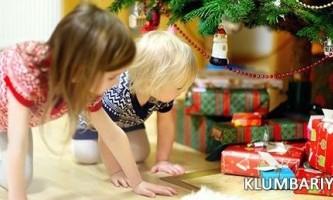 Ідеї новорічних подарунків для дітей