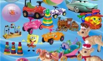 Іграшки як джерело гендерних правил