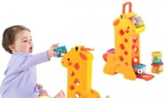 Іграшки, що допомагають батькам у вихованні дітей