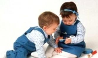 Ігри та іграшки для розвитку дітей