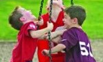 Ігри та самооцінка дитини