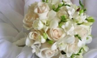 Історичні моменти весільного букета
