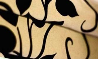 Виготовлення рулонних штор з підручних матеріалів
