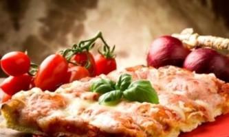 Це просто: рецепт піци в домашніх умовах