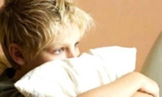 Як боротися з кошмарами у дітей