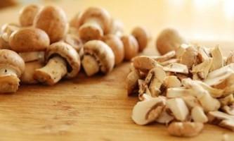 Як готувати і зберігати гриби