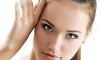 Як позбутися від розширених пор на обличчі