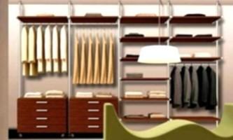 Як навести порядок в гардеробі?