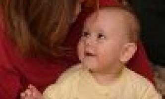 Як облаштувати життя сім`ї в якій народився малюк