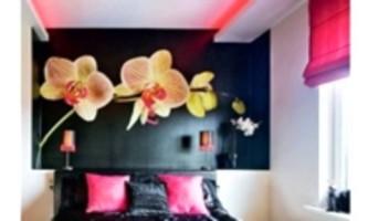 Як оформити спальню без зайвих витрат