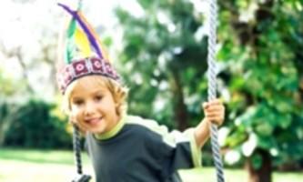 Як організувати рухливі дитячі ігри