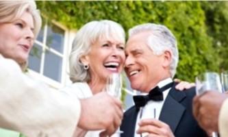 Як відзначити срібне весілля за всіма правилами